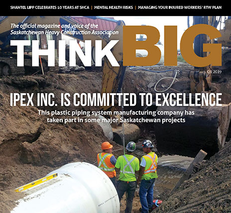 Publications - Saskatchewan Heavy Construction Association
